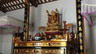 Mẫu hoành phi câu đối thờ bằng gỗ đẹp cho gia tiên, nhà thờ họ (ảnh 5)