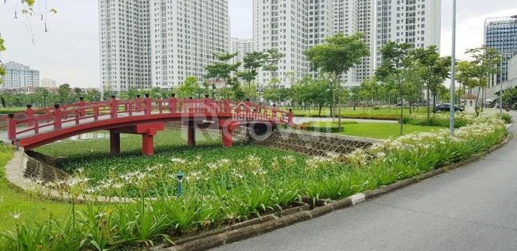 Bán căn 3 ngủ full đồ chung cư An Bình city- KĐT thành phố Giao Lưu