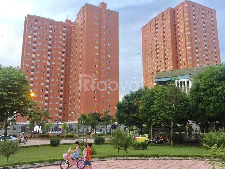 Chuyển nhượng căn 1PN 43m2 ĐT nghĩa đô 106 Hoàng Quốc Việt