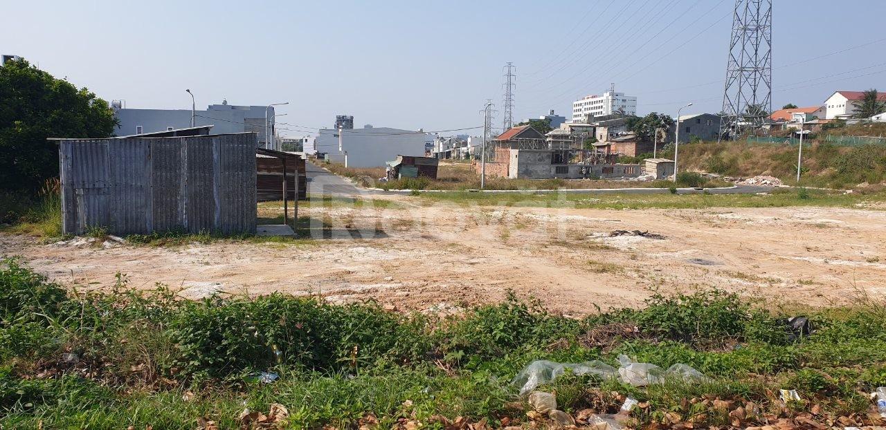 Bán gấp lô đất mặt tiền Bùi Tá Hán, Ngũ Hành Sơn, Giá rẻ hơn thị trờng