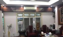 Nhà đẹp tặng nội thất Khương Đình, DT40m2x4 tầng