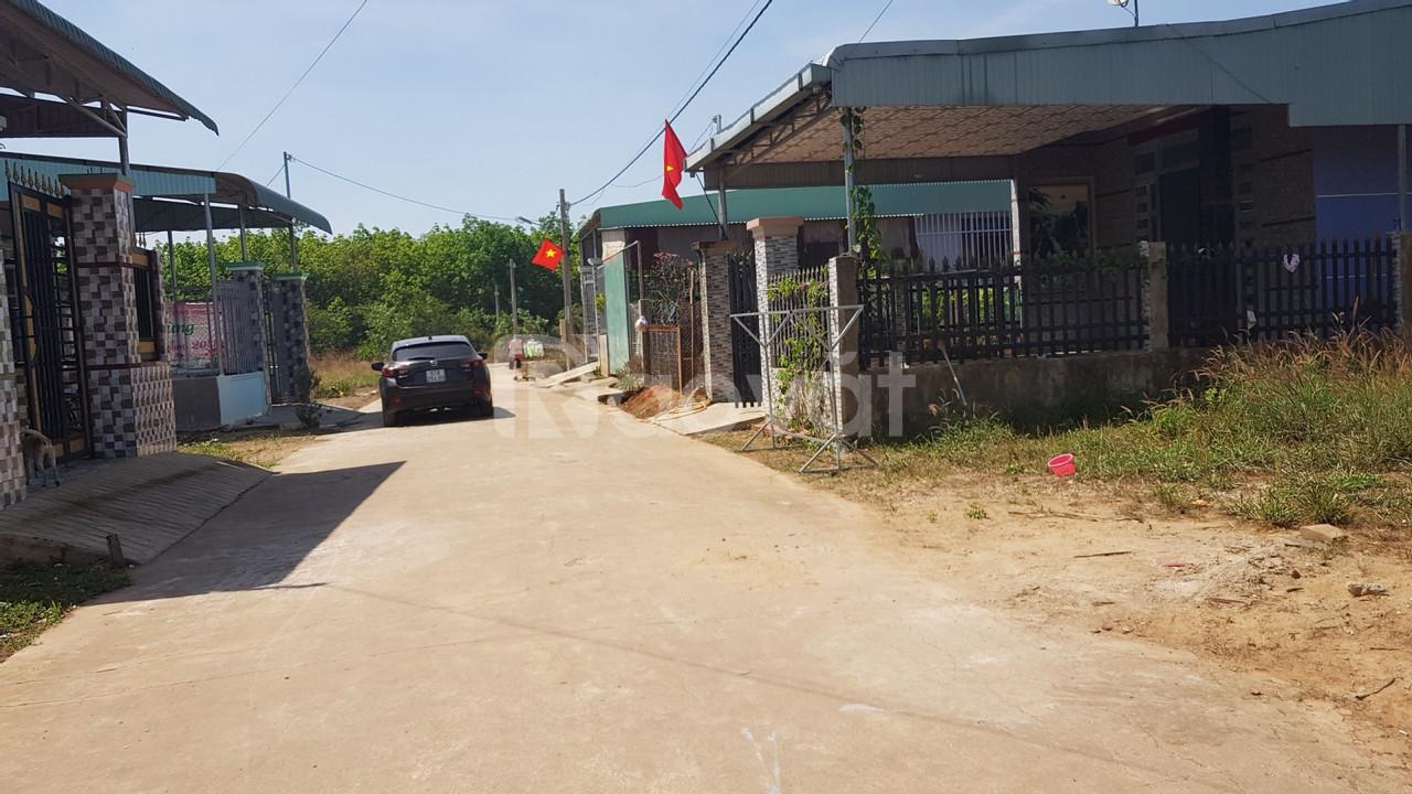 Bán đất trung tâm thành phố Đông Xoài