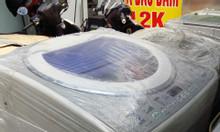 Máy giặt Toshiba 13KG sử dụng công nghệ INVERTER