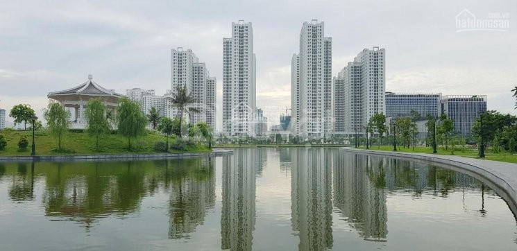 Chính chủ bán căn 2 ngủ tòa full đồ Greenstar- 232 Phạm Văn Đồng