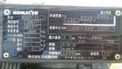 Xe nâng dầu hiệu Komatsu FD25T-17, 2013, SK M228-326177, FV3500 (ảnh 3)