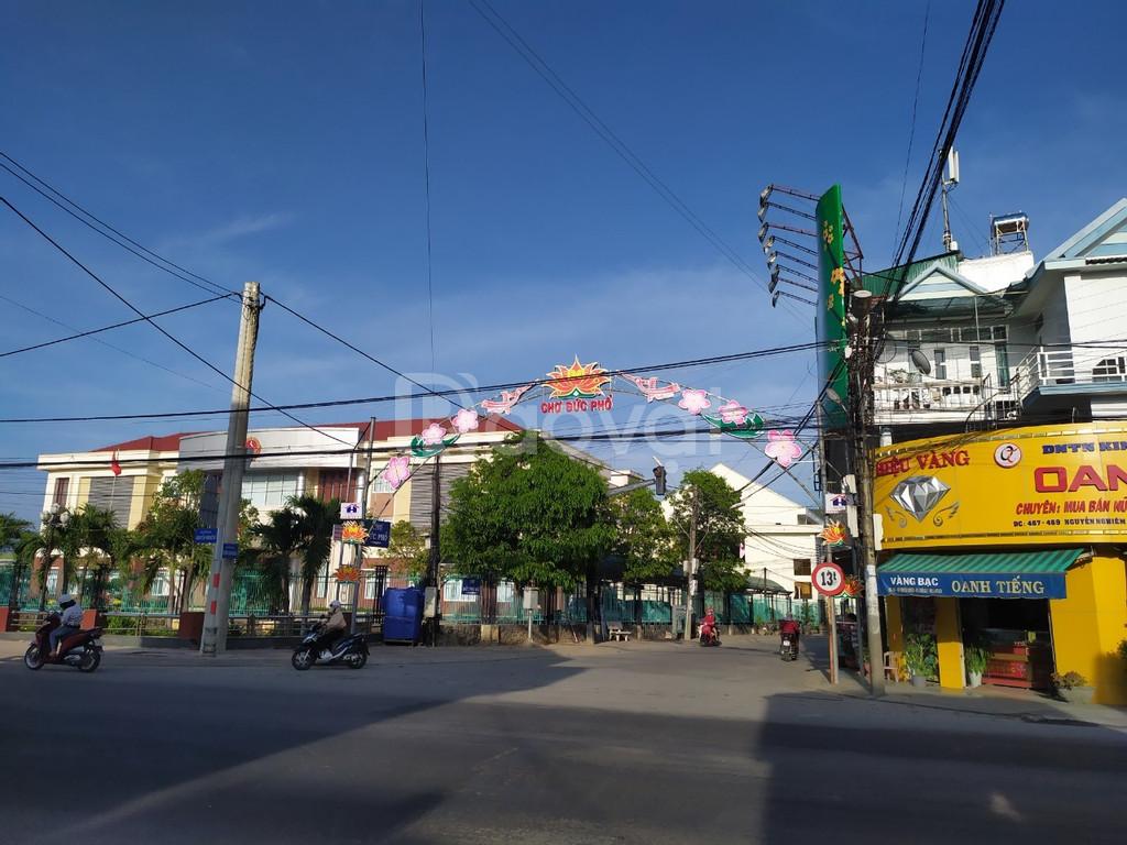 Bán đất TP Quảng Ngãi, giá gốc chỉ 470 triệu/100m2