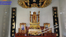 Mẫu hoành phi câu đối thờ bằng gỗ đẹp cho gia tiên, nhà thờ họ (ảnh 4)