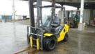 Bán xe nâng dầu Komatsu FD25C-17, 2014, SK M228-331410, FV4000 (ảnh 2)