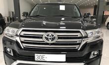 Bán Toyota Landcruiser VX 2017