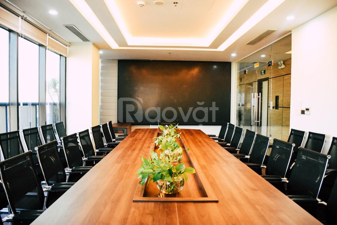 Văn phòng cho thuê tại trung tâm Đà Nẵng