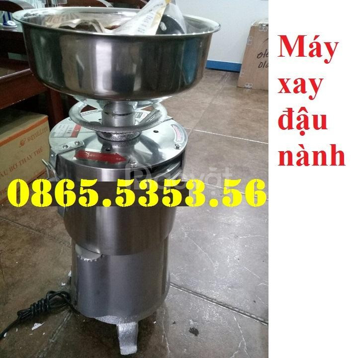 Máy xay sữa đậu nành (ảnh 8)