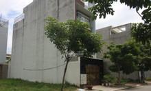 Bán rẻ gấp 2 nền đất đối diện trung tâm thương mại Bình Tân