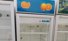 Tủ mát Alaska 330L , ngăn rộng , mát lạnh nhanh