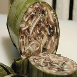 Giò lụa, Giò thủ, Xúc xích tỏi, nguyên liệu bánh mì giao tận nơi