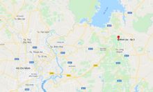 Đất mặt tiền Bình Lộc,Thị xã Long Khánh 3204m²