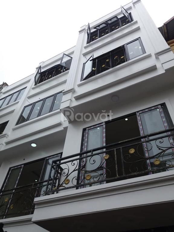 Bán nhà ngõ 250 Kim Giang,(32mx5t), Gần Trường Cấp 1,2 Đại Kim