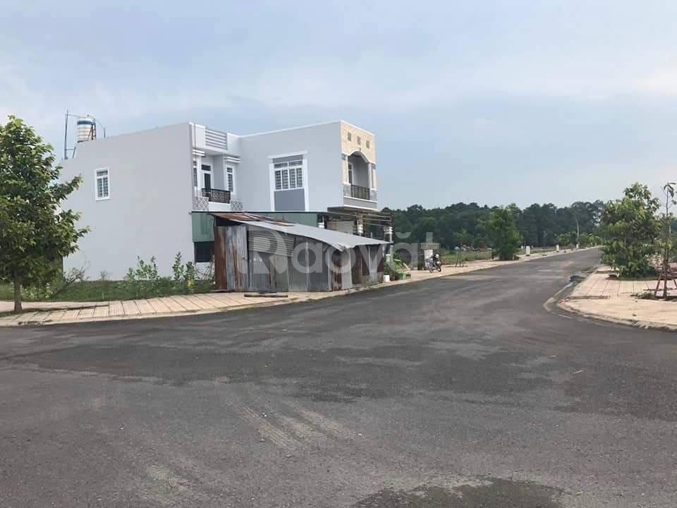 Lô đất thổ cư MT QL 13-Bình long-Bình Phước,Giá 1.2 tỷ