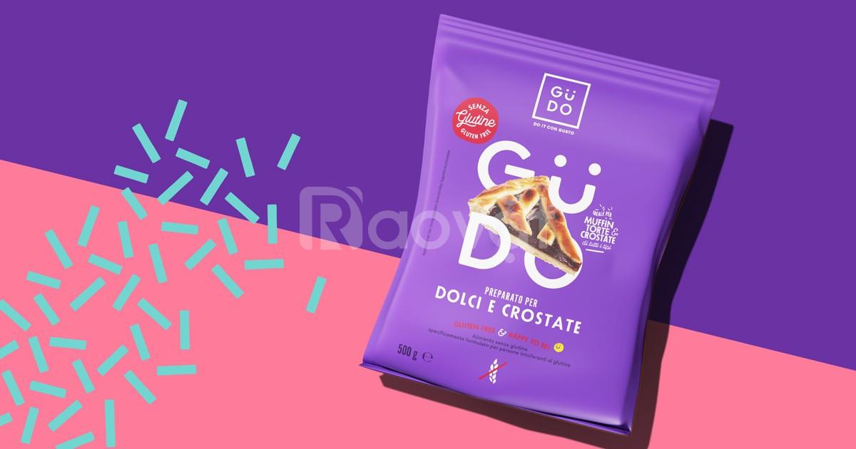 Logo _ Packaging design