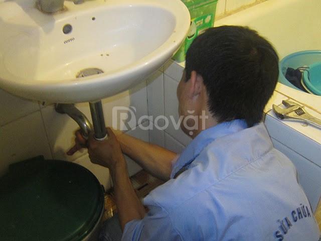 Sửa chữa điện nước tại Phạm Tuấn Tài, Nguyễn Phong Sắc, Trần Đăng Ninh