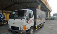 Hyundai 2.4T, 1.9T thùng dài 4,3m - Giao xe ngay - Khuyến mãi liền tay