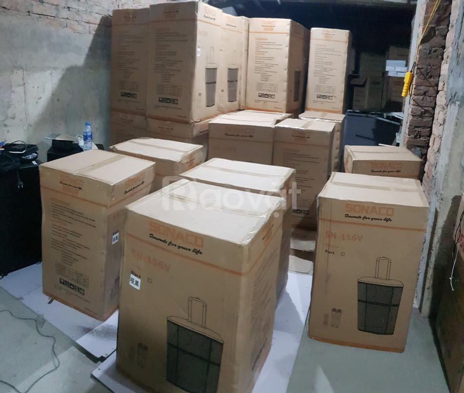 Tìm nhà phân phối và đại lý kinh doanh loa kéo di động tại Lai Châu