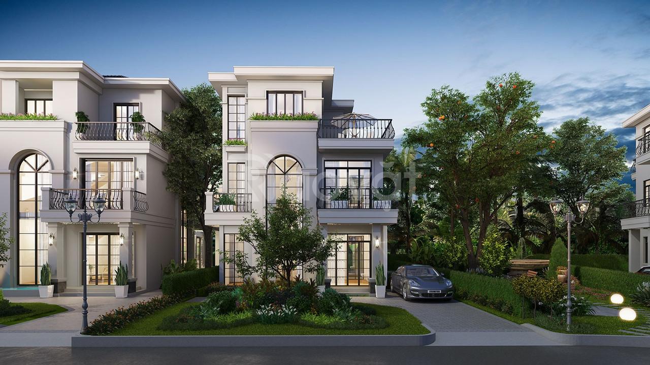 Thị trường bất động sản tại Long An  đã và đang thu hút nhiều nhà đầu