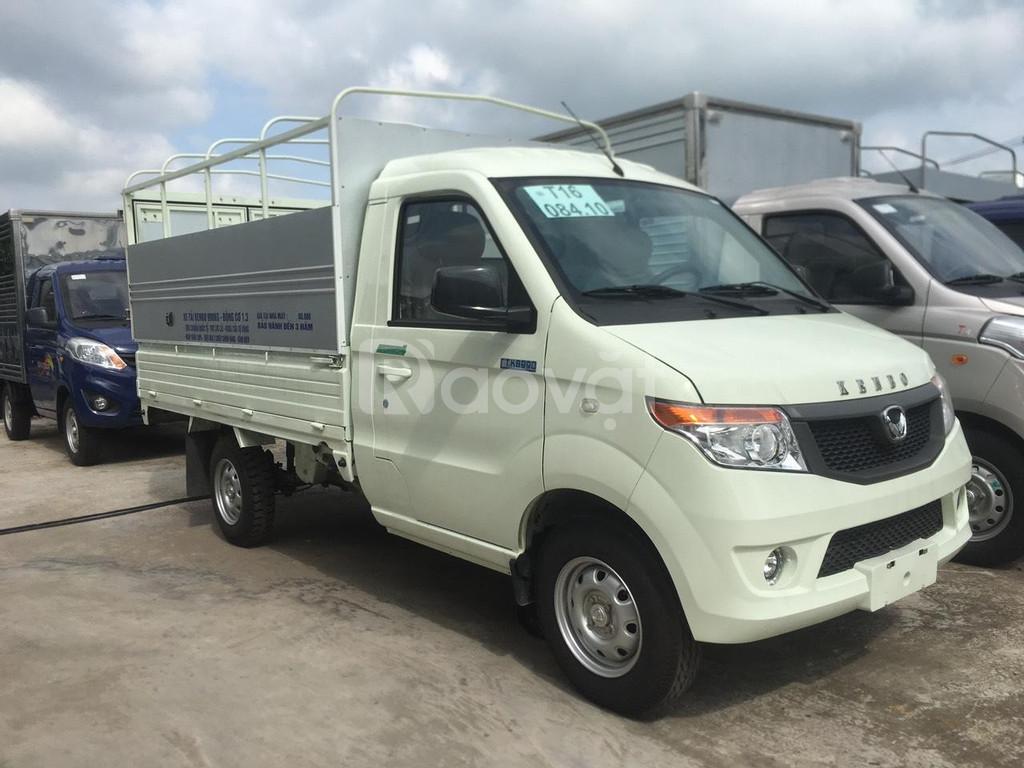 KENBO 990kg xe tải nhỏ trả góp