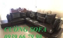 Thanh lý ghế sofa giá tốt, Bọc ghế sofa (liên hệ)