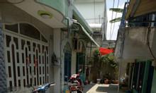 Chính chủ cần bán nhà trong hẻm đường Mã Lò, Bình Trị Đông A,Bình Tân