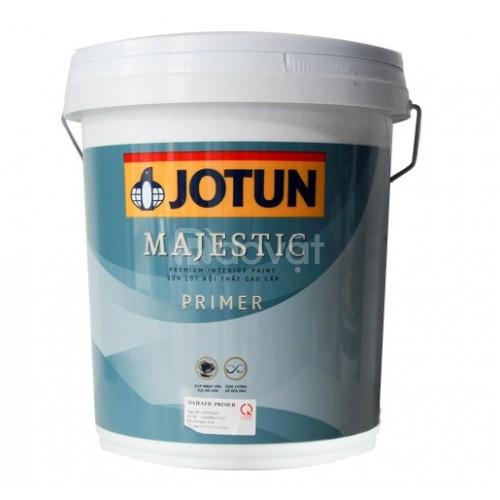Sơn Jotun Majestic Primer chuyên dùng cho nội thất giá tốt nhất