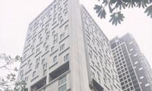 Cho thuê mặt bằng tầng 1 phố Duy Tân 245m2, mặt tiền 33m làm cafe