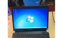 Laptop Toshiba R830 Core i5 2520M ram 4GB HDD 320gb 13.3 inch xach tay