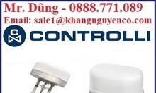 Van bướm điện Controlli Việt Nam