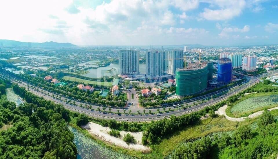 Căn hộ Vũng Tàu Gateway 74m2, view biển, tầng cao giá 2 tỷ 130