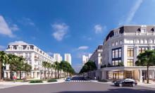 Biệt thự liền kề  Louis City Hoàng Mai, cách phố cổ chỉ 6km.