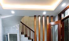 Bán nhà giá rẻ, 32m, 4 tầng Minh Khai, Hai Bà Trưng.