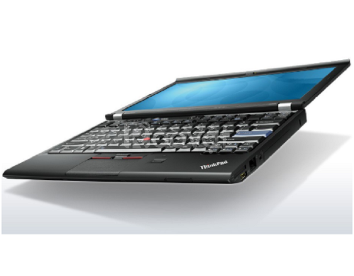 Laptop Lenovo Thinkpad X220 i5 4G 320G 12in Laptop - Laptop rẻ