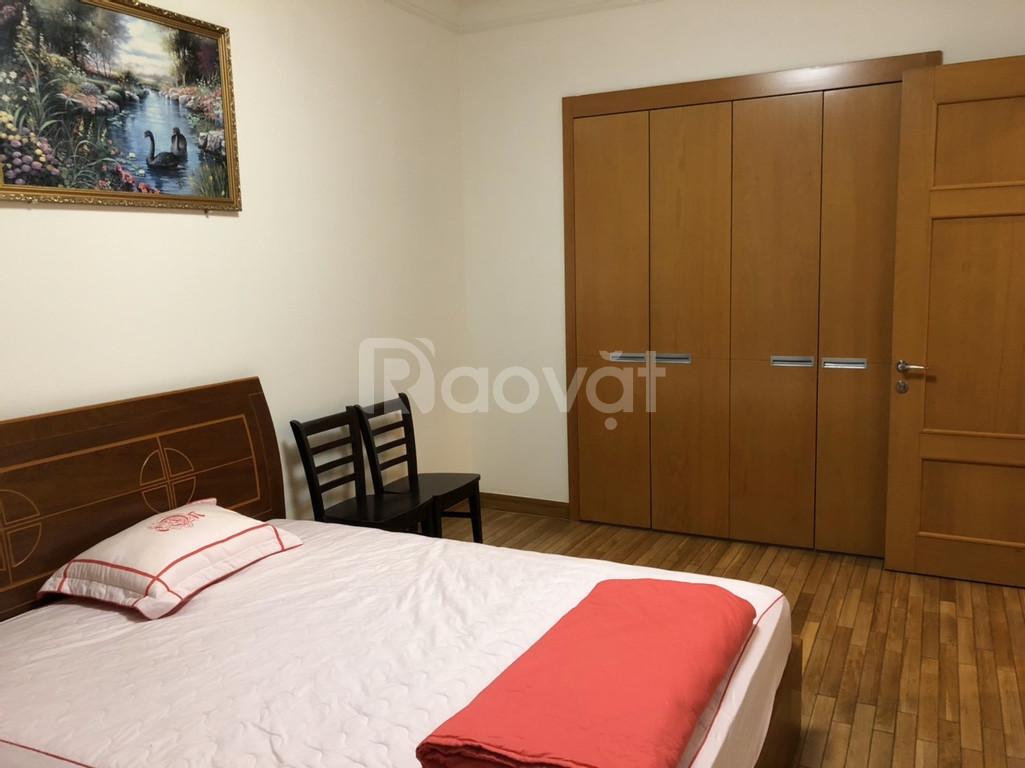 Cho thuê căn hộ full nội thất The Manor 1, Nguyễn Hữu Cảnh, Bình Thạnh