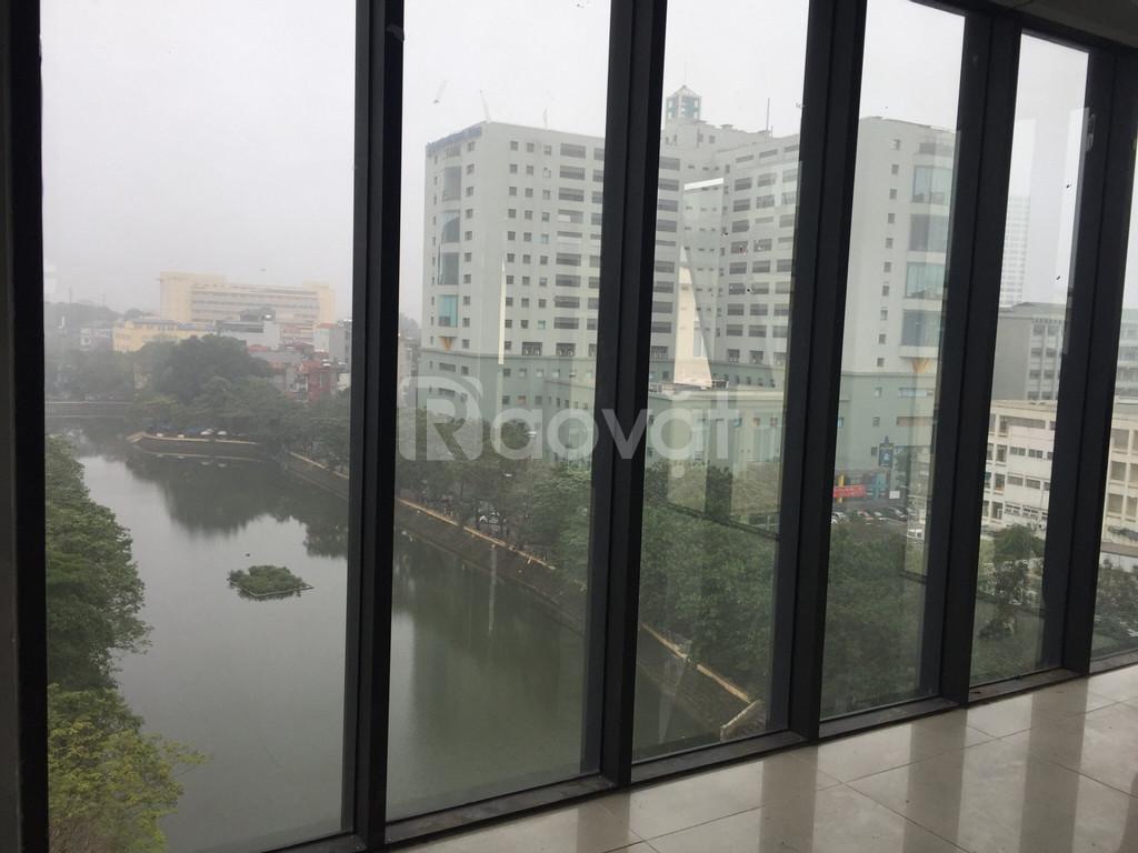 Cho thuê văn phòng mặt tiền 8m gần Đại Học Ngoại Thương (ảnh 1)