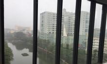 Cho thuê văn phòng mặt tiền 8m gần Đại Học Ngoại Thương