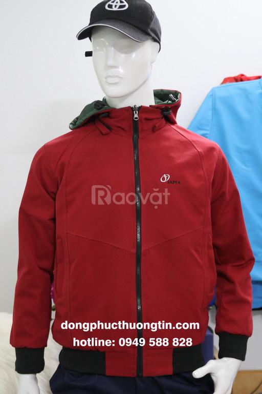 Xưởng mau áo khoác đồng phục giá rẻ trên toàn quốc