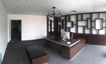 Cho thuê văn phòng đẹp mặt phố Ngô Thì Nhậm - Hai Bà Trưng