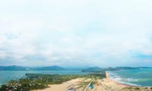 Quá tốt để mua, đất nền biển 600tr tại TT du lịch Phú Yên.