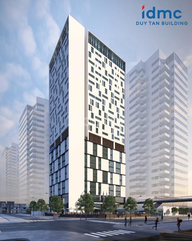 Cho thuê văn phòng phố Duy Tân, quận Cầu Giấy