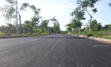 Đất nền trung tâm hành chính huyện tại Cần Thơ giá chỉ 6tr/m2