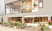 Cho thuê mặt bằng kinh doanh tại siêu thị du lịch làng nghề