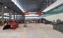 Cho thuê kho xưởng DT 2400m2 Vạn Phúc, Thanh Trì, Hà Nội