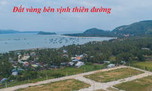Đất nền Biển Phú Yên, phù hợp đầu tư, kinh doanh homestay chỉ 570Tr