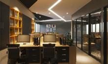 160m2 văn phòng hạng A ở tòa nhà Tràng Thi - Hoàn Kiếm cho thuê ngay