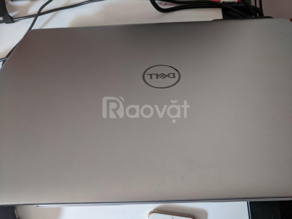 Dell inspiron i7 8550u ram32g vga4g ssd500 hdd1t màn hình cảm ứng